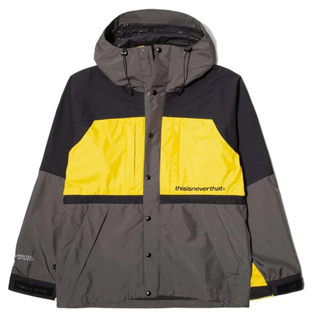 Gore-Tex Infinium Explorer Jacket 'Grey'
