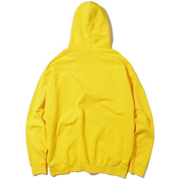 CP-International Hooded Sweatshirt