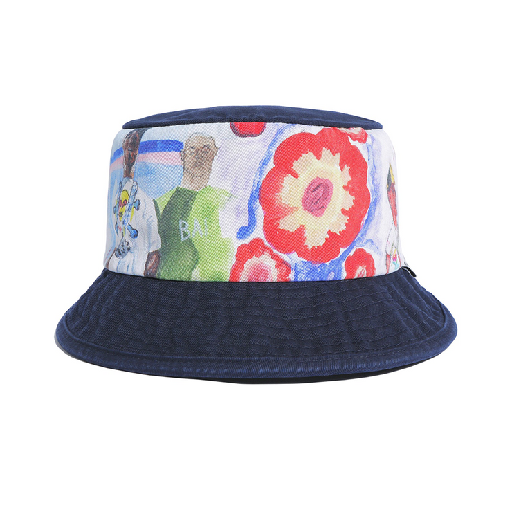 Twoboys Bucket Hat