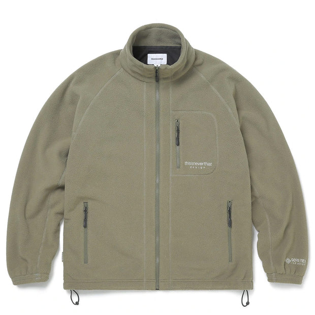 GORE-TEX INFINIUM Fleece Jacket 'Sage'