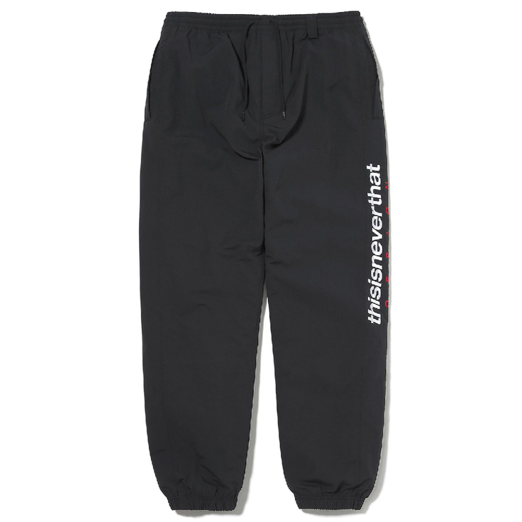 DSN Warm Up Pant 'Black'