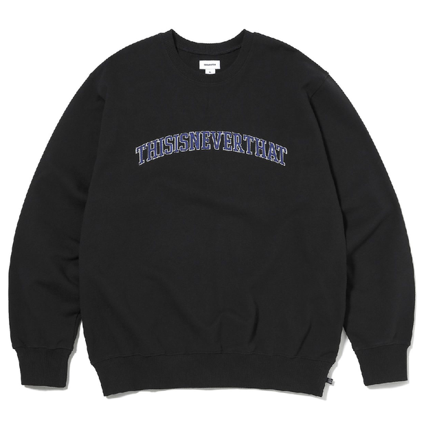 ARC-Logo Crewneck 'Black'