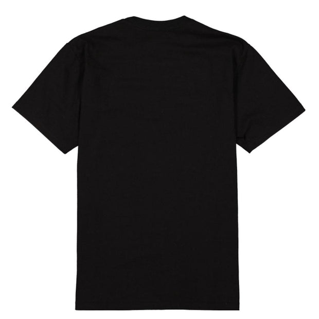 Man T-Shirt 'Black'