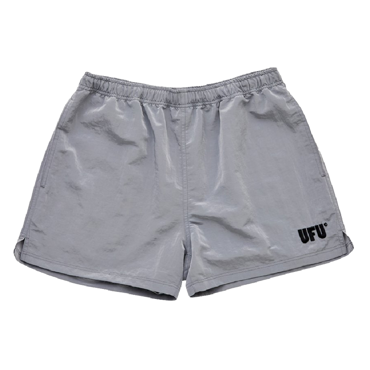 Metal Shorts 'Grey'