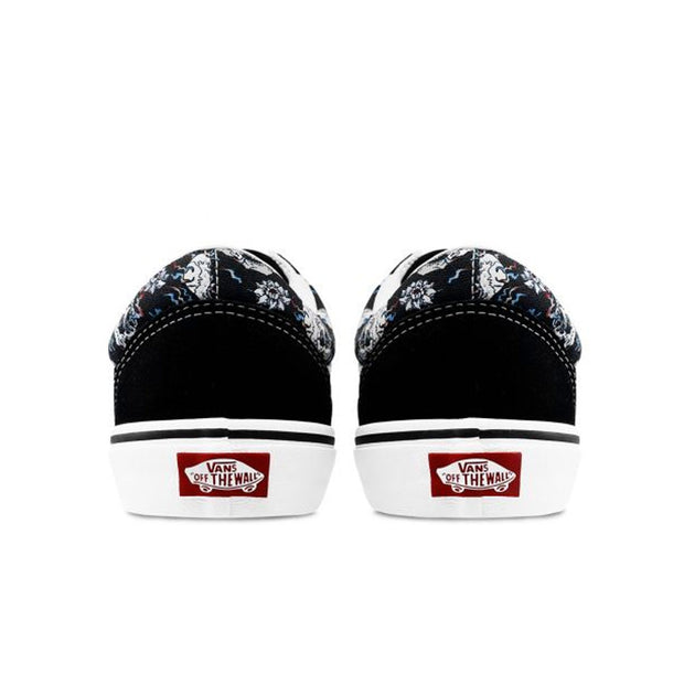 UA Old Skool 'Flash Skulls'