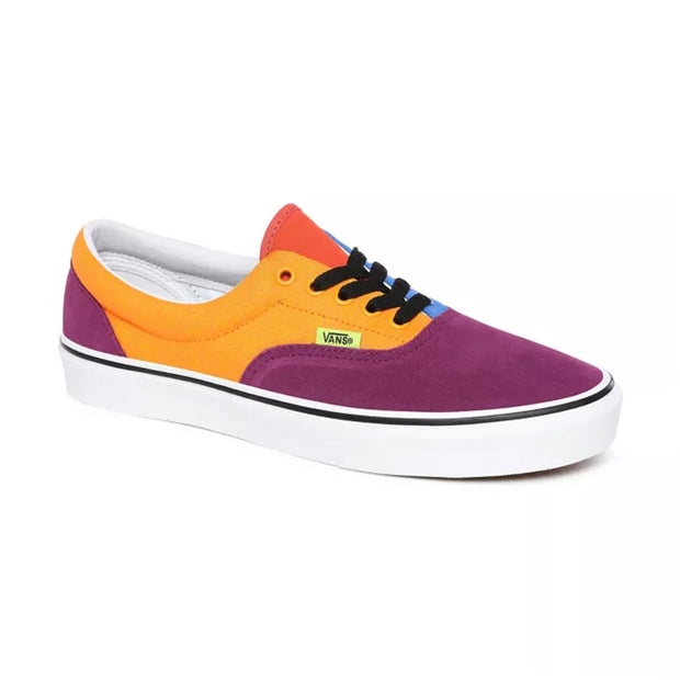 UA Era 'Grape Juice / Bright Marigold'