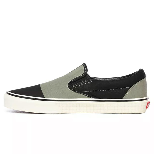 66 Supply Classic Slip-On Shoes 'Vetiver / Black'