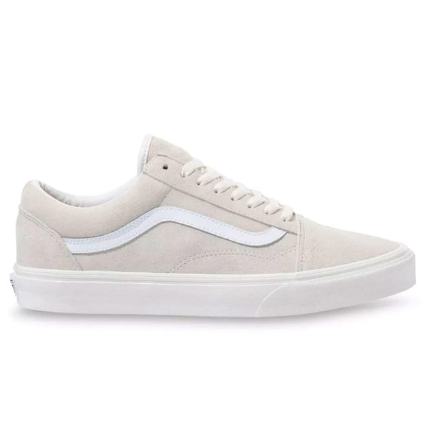 Old Skool Pig Suede 'Marshmallow'