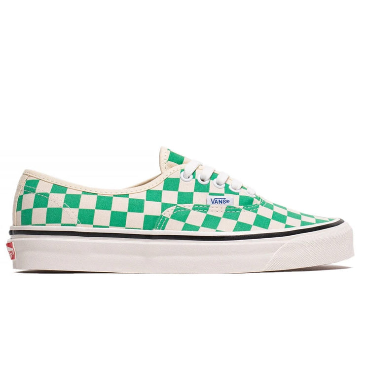 Authentic 44 DX '(Anaheim Factory) OG Emerald / OG Checker'