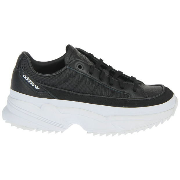 Women's Kiellor 'Black/White'