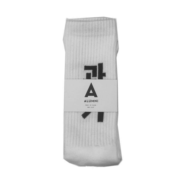 Alumni X N/A - Future Past Socks