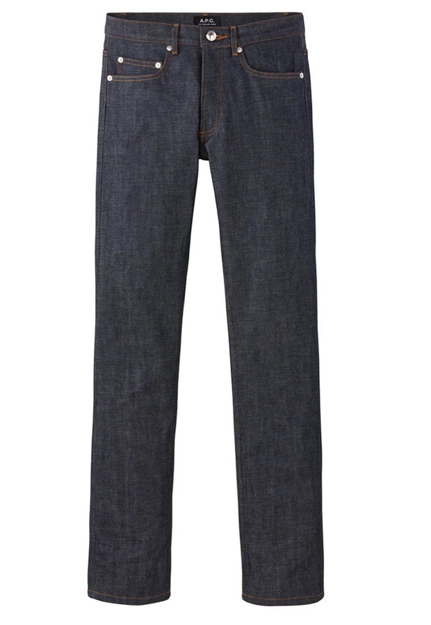 New Standard Jeans Denim Brut
