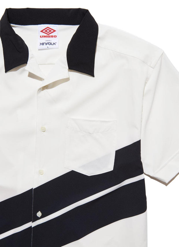 Kinfolk X Umbro Football Shirt