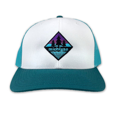 Michigan Icon Hat