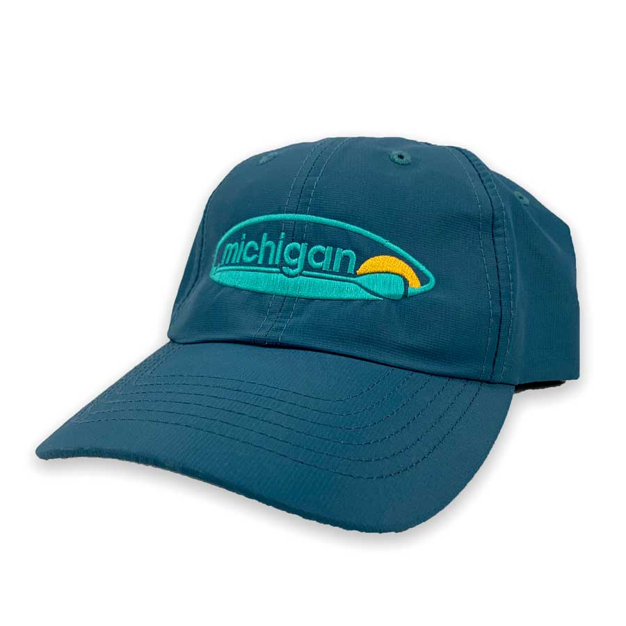 Michigan Paddleboard Hat