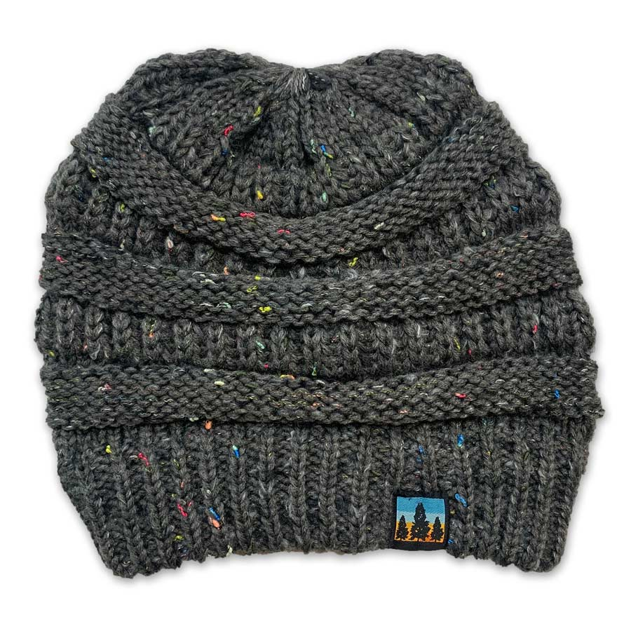 Unparalleled Knit Beanie