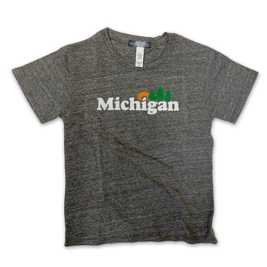 Youth Michigan Classic T-Shirt