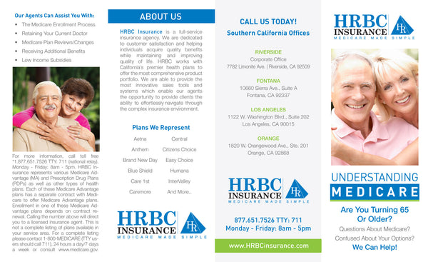 understanding medicare brochure  u2013 hrbc marketing store