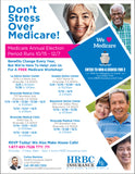 AEP We Love Medicare Meeting Flyer