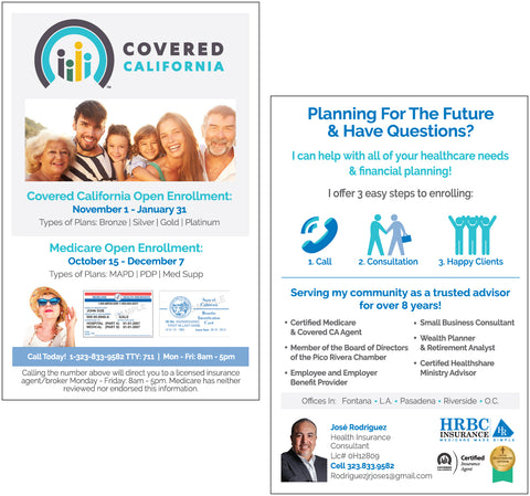Covered CA/Medicare Booklet