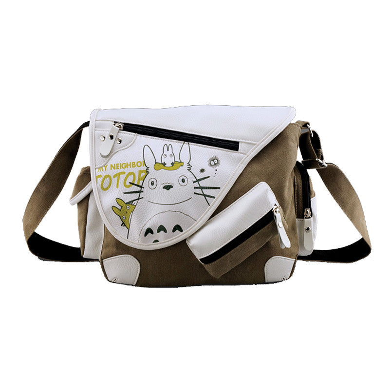 My Neighbor Totoro Sling Bag