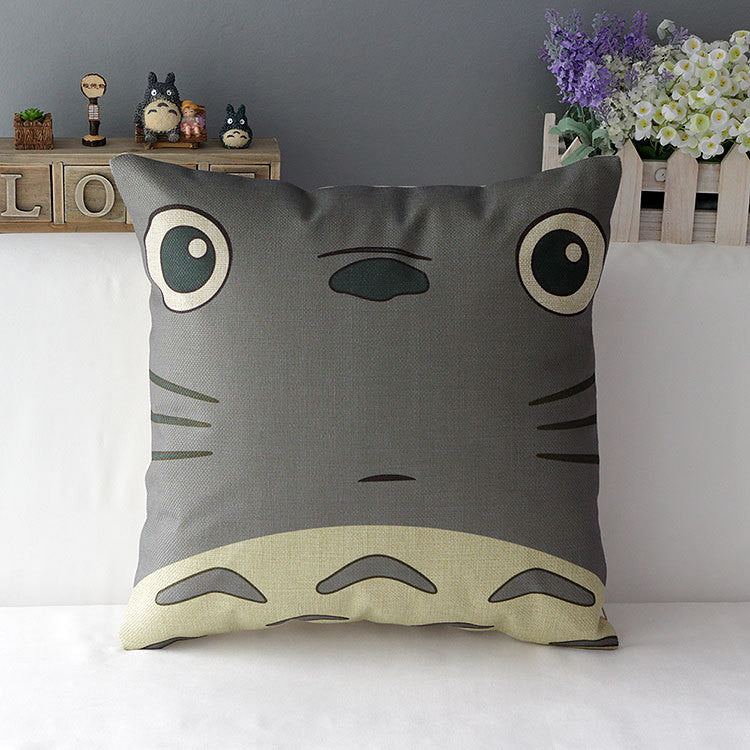 High Quality Totoro Pillow Case [Free Shipping]