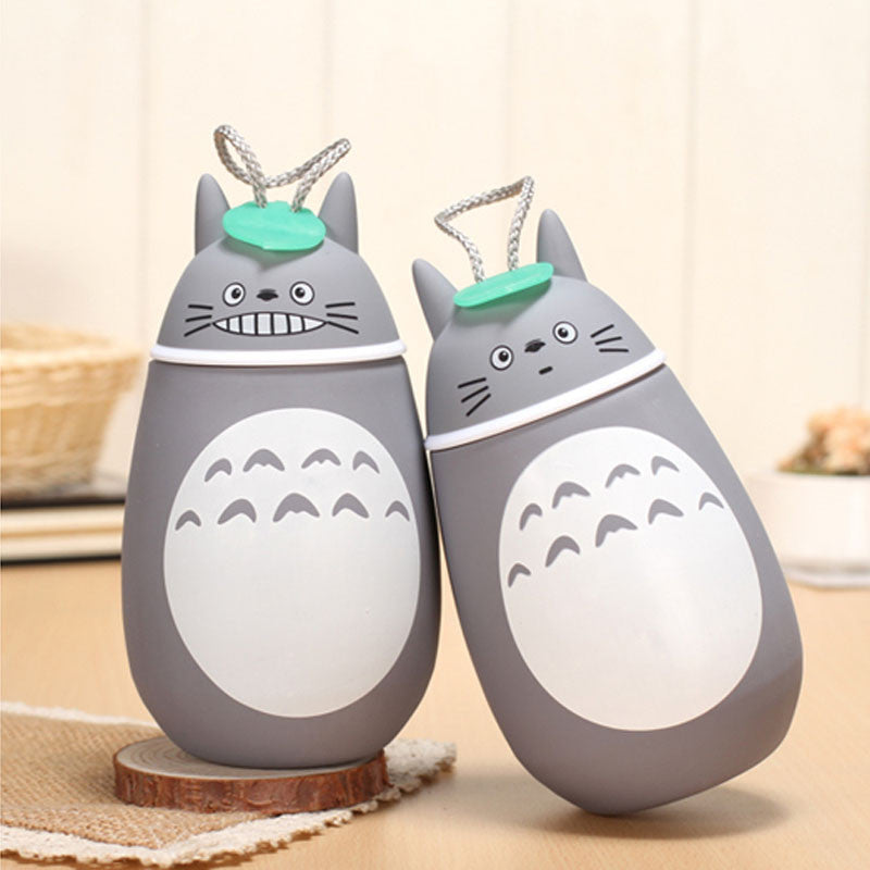 300 ml Totoro Insulated Glass Bottle