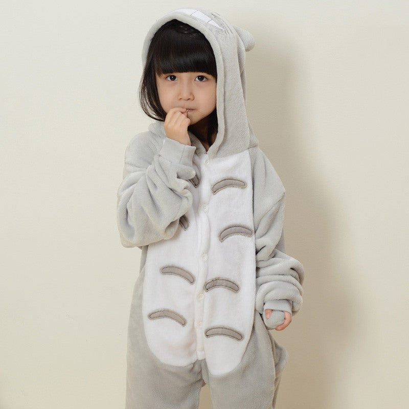 High Quality Totoro Jumpsuit for Kids