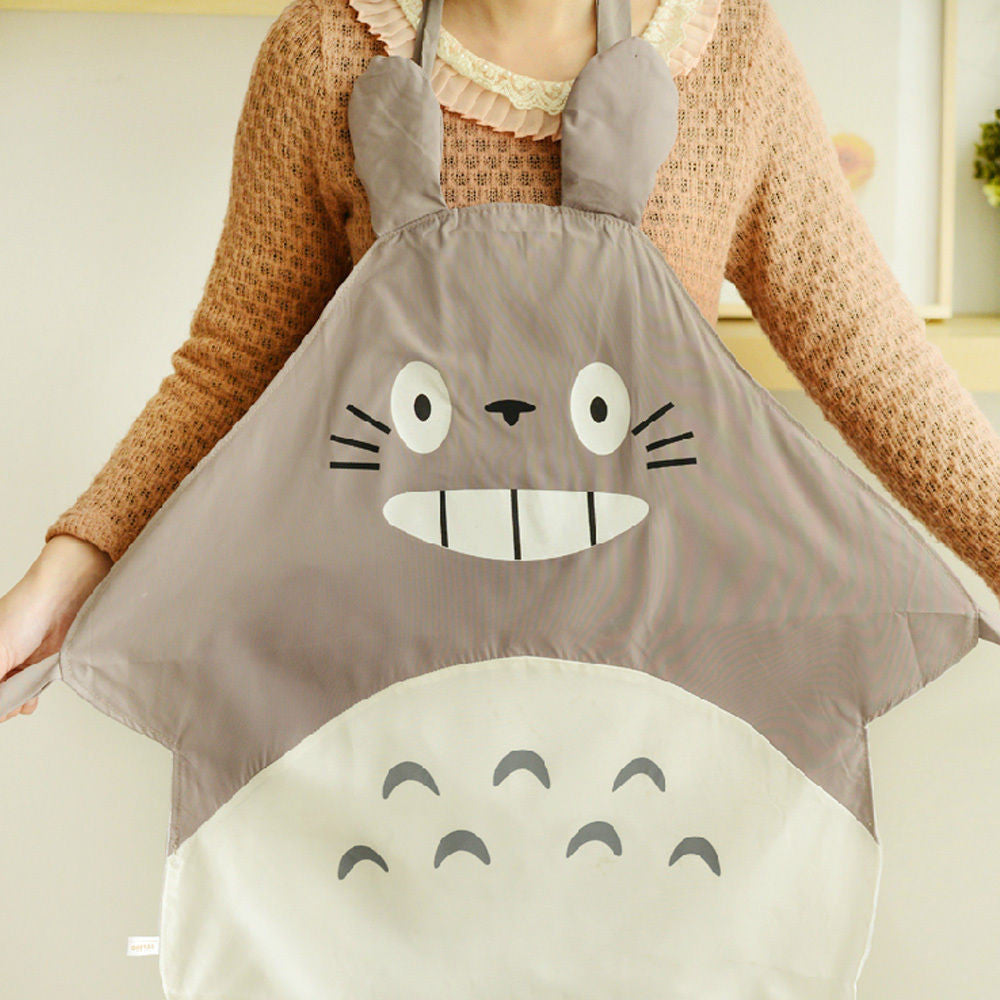 Waterproof Totoro Apron [Free Shipping]