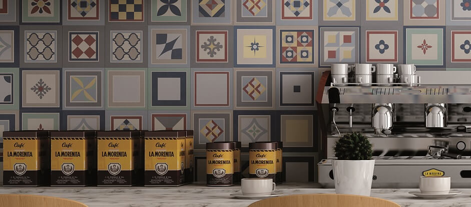 Encaustic Tiles Inspirational Ideas For Uk Homes Tile