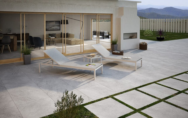 Five Criteria For Choosing The Perfect Outdoor Tile