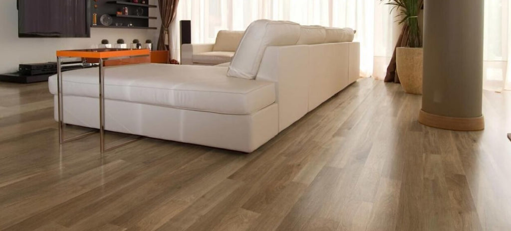 Wood Floors V Wood Effect Tiles Which Is Easier To Keep