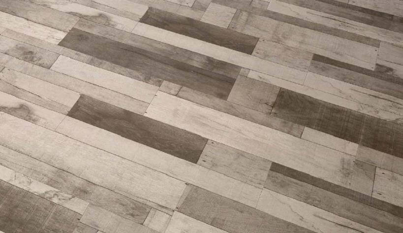 Wood Effect Floor Tiles - Durable