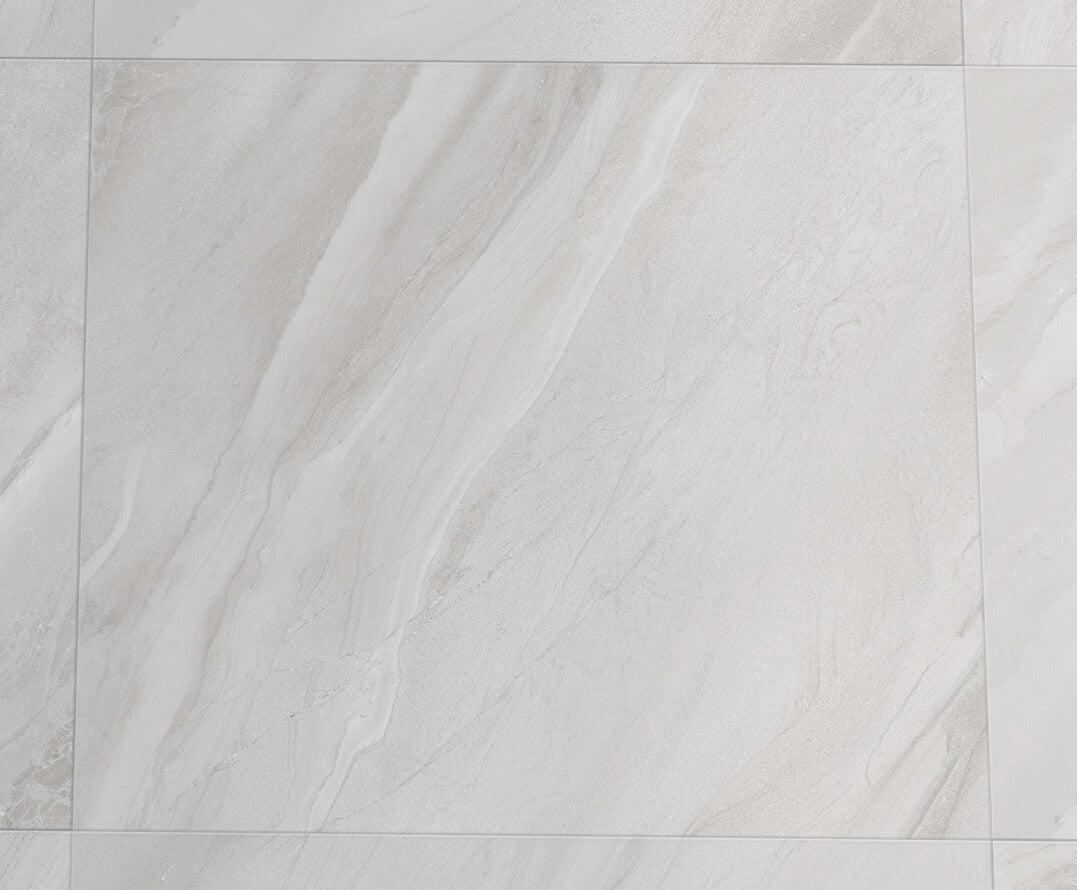 Off White Marble : Kitchen tiles in a beautiful off white marble effect