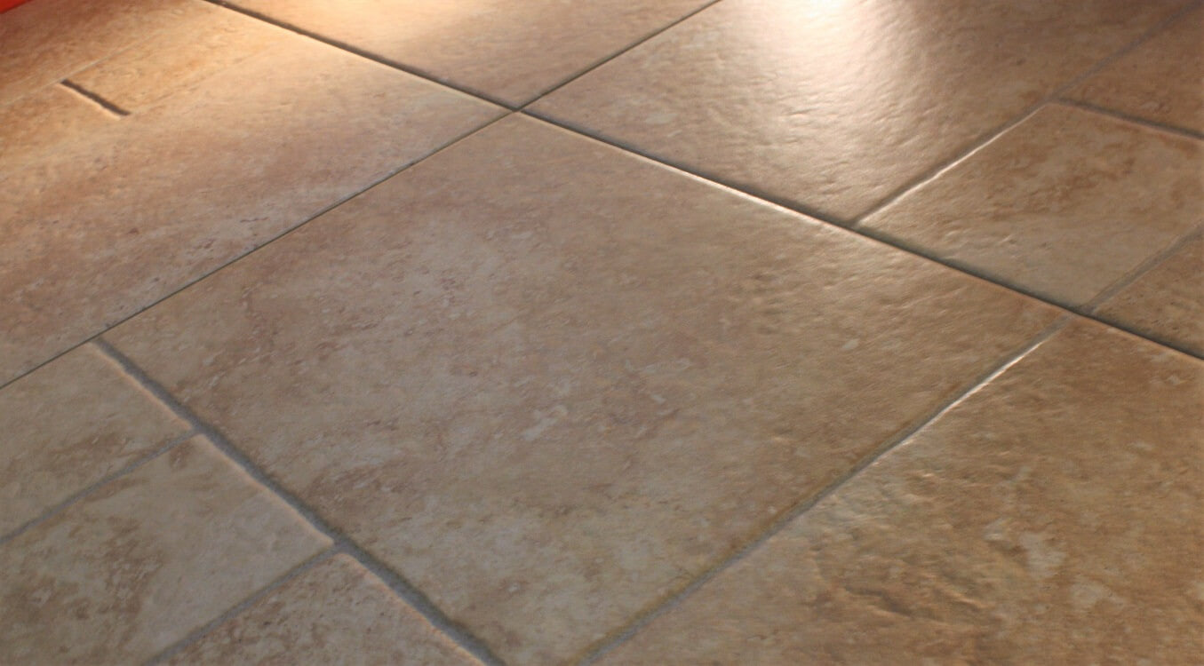 Large kitchen tiles in beautiful spanish ceramic neptuno large beige floor tiles 60 x 60 cm customer photo dailygadgetfo Images
