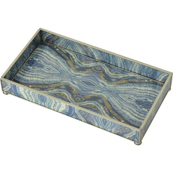 Blue Quartz 6 x 12 Tray