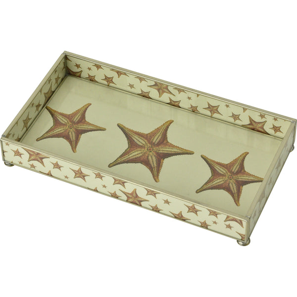 Sugar Starfish 6 x 12 tray