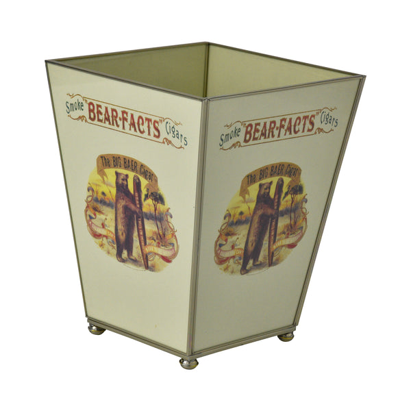 Big Bear Waste Bin