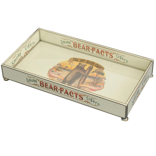 Big bear 6 x12 tray