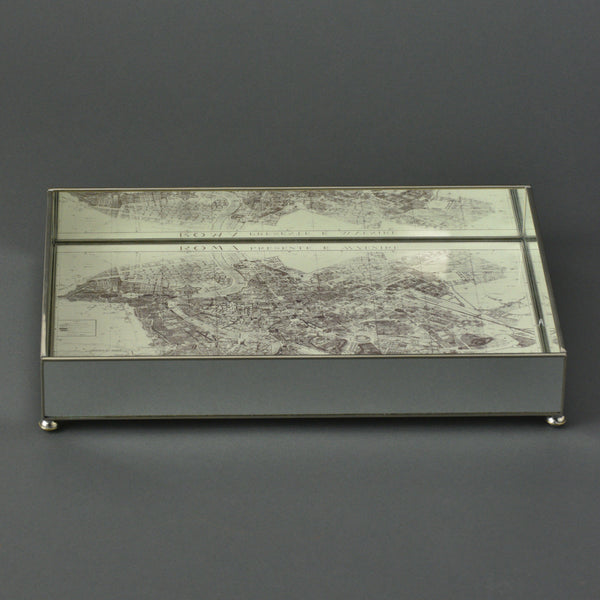 Large Rome Tray