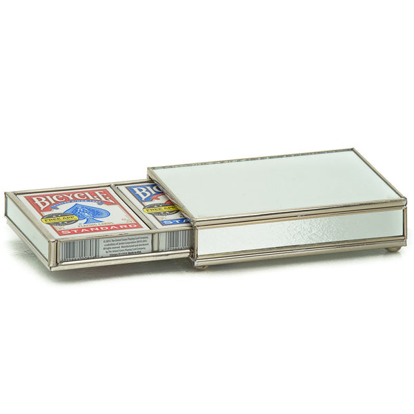 New Mirror Card box