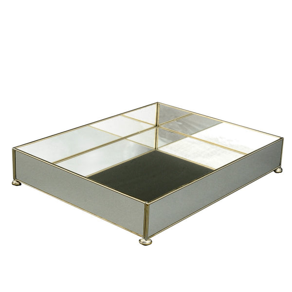 New Mirror vanity tray