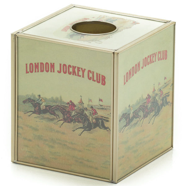 london Jockey club tissue