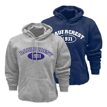 Required Hooded Sweatshirt (Traditional Logo)