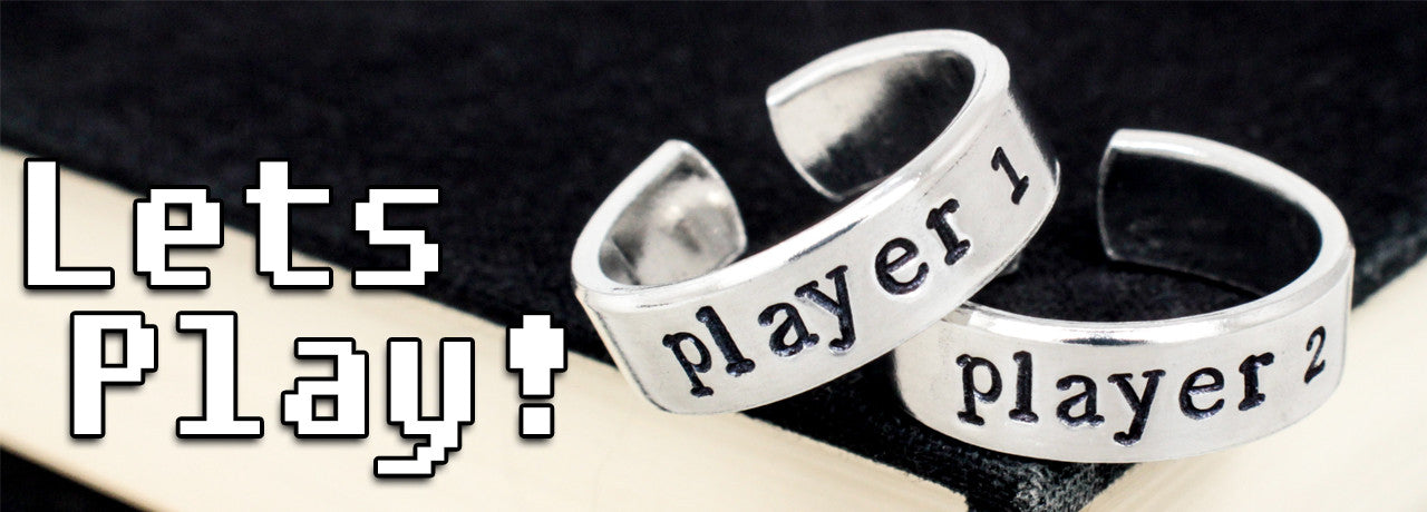Video Game Jewelry