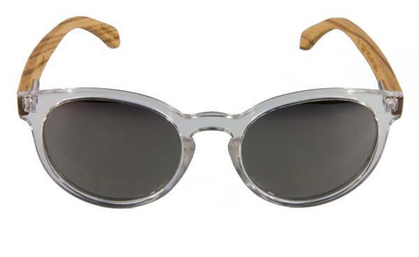 c9954d1923 Crystal Jasper · Madera Gafas De The Hunterwood n8vmN0w