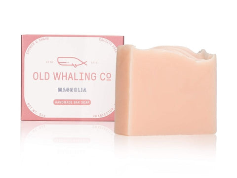 Old Whaling Company Handmade Bar Soap