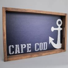 Anchor Tray - Personalized