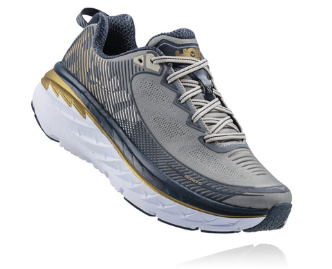 Men's Hoka One One Bondi 5