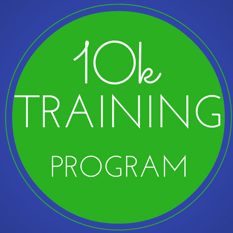 10k Training Program